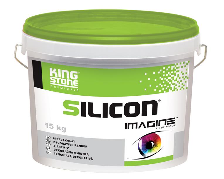 Silicon vakolat