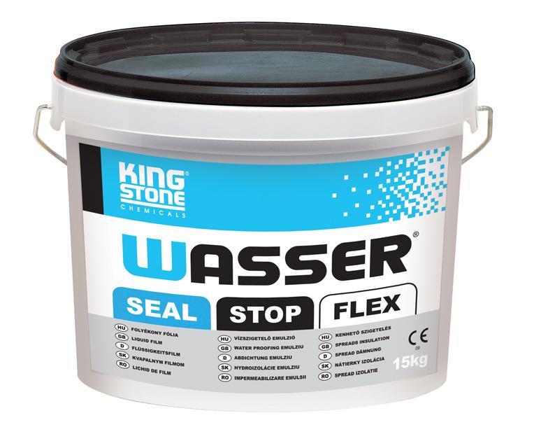 wasser-seal