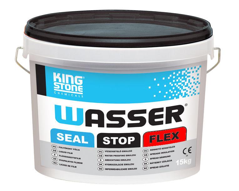 wasser-flex