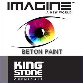 Beton Paint színek