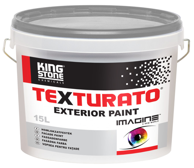 Kingstone kültéri festék